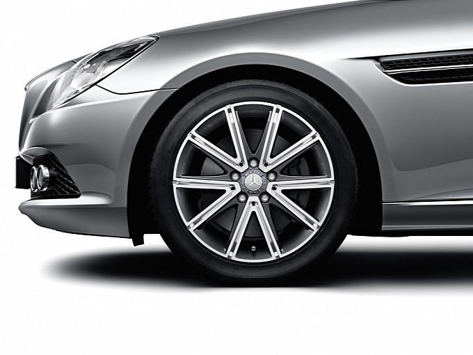 Mercedes Accessories