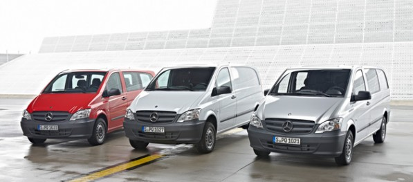 2011 mercedes benz vito 630 597x263 Mercedes Reportedly Looking Into Bringing Vito Van To America