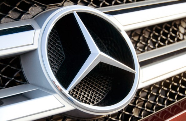 3b 597x388 Daimler Posts Hefty 3 Billion Pre Tax Profit