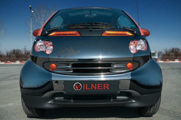 Vilner80 597x397 Vilner Designs Custom smart ForTwo For Local Customer