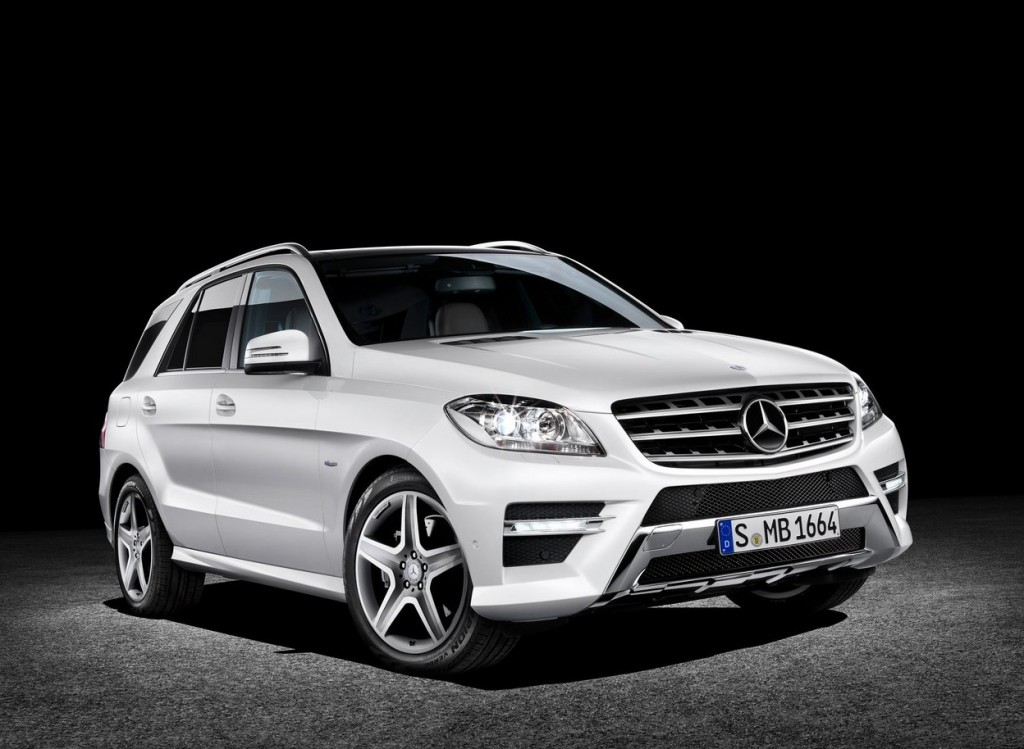 Mercedes Benz GLS against BMW x6 1024x749 Mercedes Benz GLS Will Compete with X6