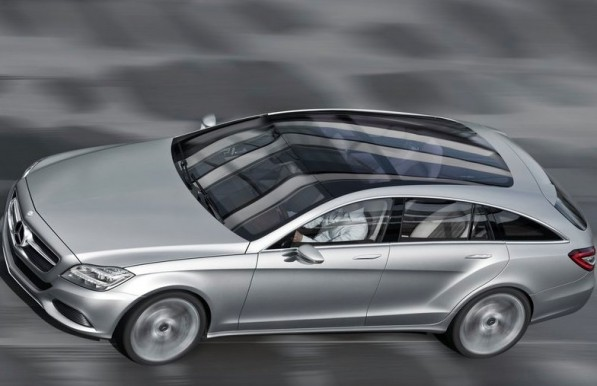 mercedes benz clc shooting brake approved for production 37923 1 597x386 CLC Shooting Brake Approved By Mercedes Board