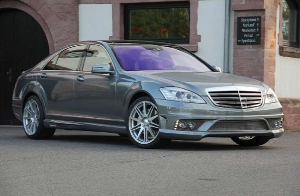 carlsson cs60 royale is here medium 1 597x390 Carlsson C60 Royale Presented As A China only Model