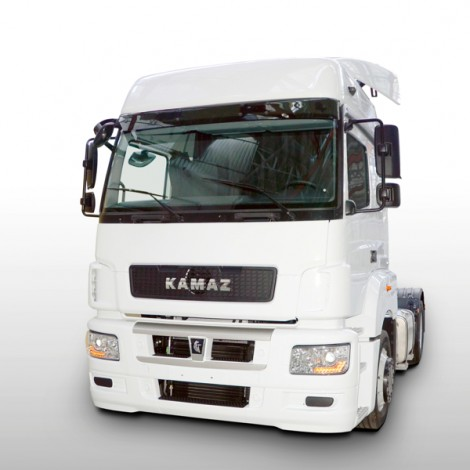 daimler and kamas unveil new truck for russian market 38812 1 470x470 Daimler Kamaz Launch Russia Only Truck
