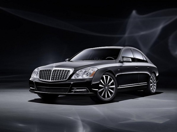 maybach edition 125 revealed photo gallery medium 8 597x447 Edition 125 From Maybach Presents New Interior Options