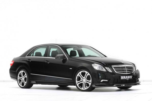 mercedes amg e klasse upgraded by brabus 1 597x396 Brabus delivers with updates for the E Class and E63 AMG