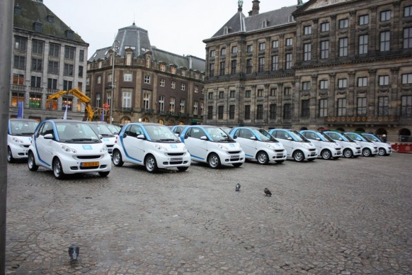 1024 schip img 0315 597x398 Car2go Now in Amsterdam