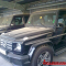 Spyshots of the Mercedes Benz G65 AMG 60x60 Spyshots of the Mercedes Benz G65 AMG