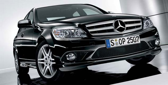 mercedes benz c class Now Is A Good Time To Buy A C Class In China