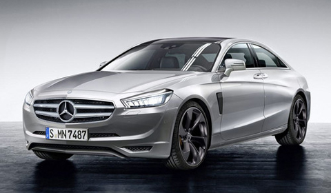 superlight e class Superlight E Class Planned For 2015
