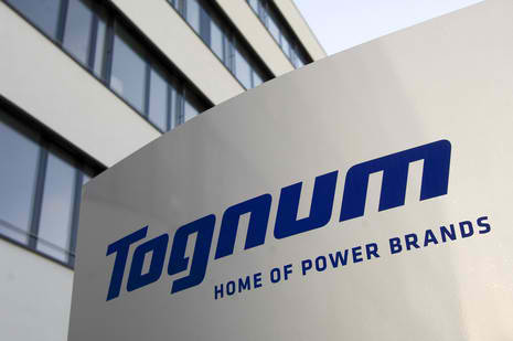 tognum Daimler and Rolls Royce Now Hold the Rights of Tognum