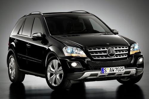 2019 Sl Mercedes >> 2012 Mercedes Benz ML Class - BenzInsider.com - A Mercedes-Benz Fan Blog