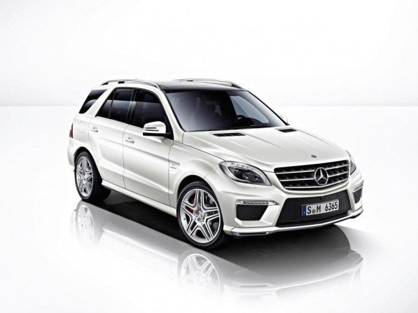 374741 308549762506393 112336898794348 1194965 354553306 n 597x447 The Mercedes Benz ML63 AMG with 518 HP
