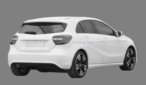 Mercedes A_Class