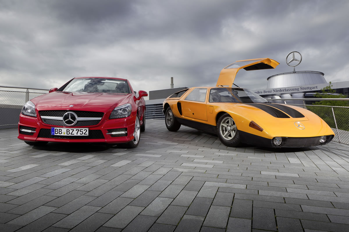 Diesel in a sportscar the slk 250 cdi made it possible benzinsider com a mercedes benz fan blog