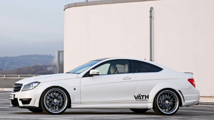 Vath's V63 Supercharged Tuning Kit