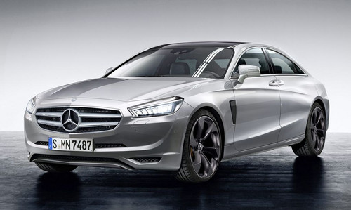 superlight e class E Class Superlight Arriving In 2015
