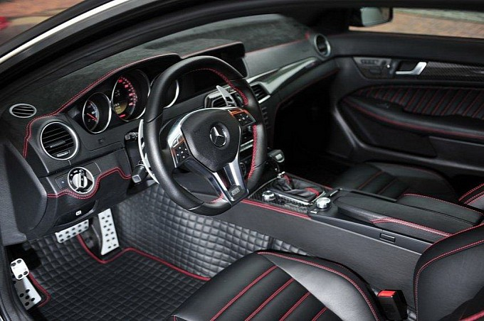 bullit the fastest c63 amg by brabus4 a mercedes benz fan blog. Black Bedroom Furniture Sets. Home Design Ideas
