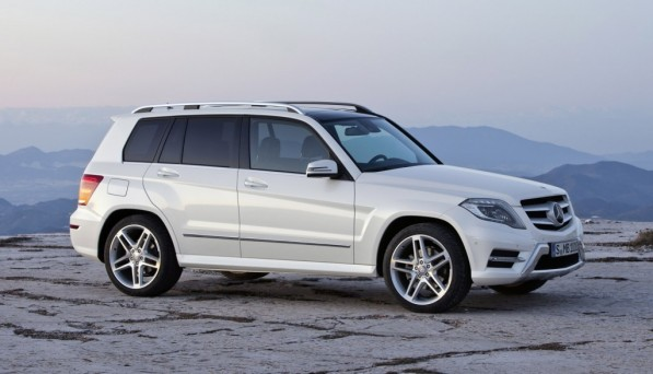 2013 mercedes benz glk class 100386141 l 597x342 More diesel engine options for future models