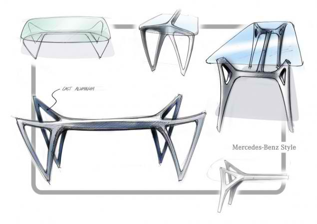 Mercedes-Benz Furniture Collection11