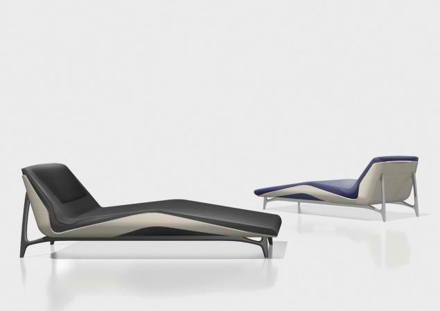 Mercedes-Benz Furniture Collection9