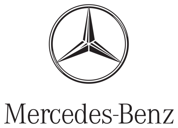 Mercedes Benz Logo 597x431 Mercedes Benz Named Among Top Automakers in Terms of Dealership Experience
