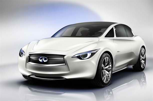 Infinitis G Series will have Mercedes Engines Infinitis G Series will have Mercedes Engines