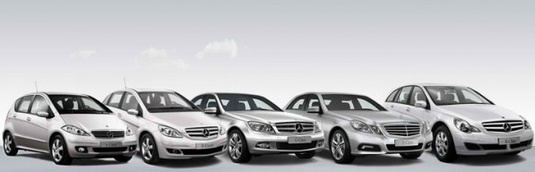 Mercedes Benz Bagged Fleet Management Awards 597x192 GPS Technology in Mercedes Benz Vehicles