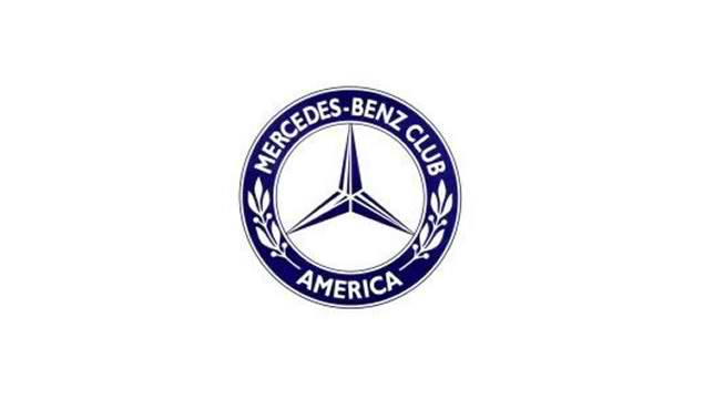 Mercedes benz club of america now open for membership for Mercedes benz club of america