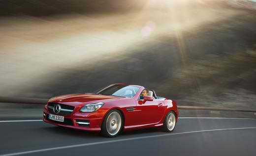 Save $1M and Get a Mercedes-Benz for Free!