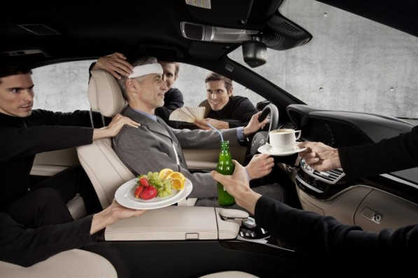 mercedes benz activecomfort 01 0518 m930x584 597x397 Active Comfort System to reinvigorate your driving senses