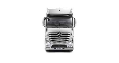 Actros won the red dot award3