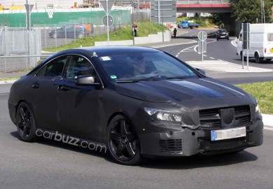 Mercedes-CLA-45-AMG-Spied2