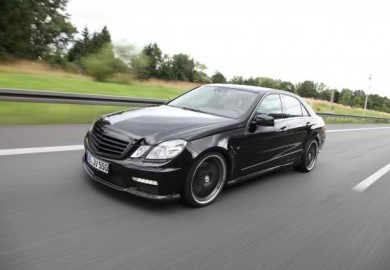 Mercedes-E500-by-Vath