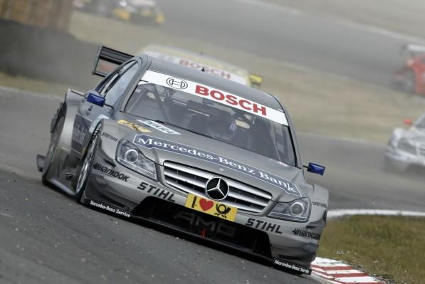 dtm zandvoort 2011 race 7 597x399 DTM 2012: Zandvoort Preview