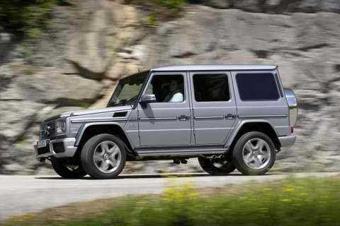 recall mercedes benz  Public Service: Recall of the G Class and M Class W166's Weather Floor Mats