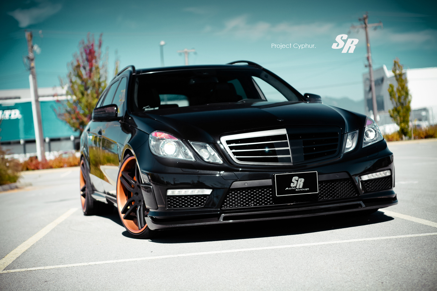 Sr auto group 39 s mercedes benz e63 amg project cyphur for Mercedes benz e63 s amg