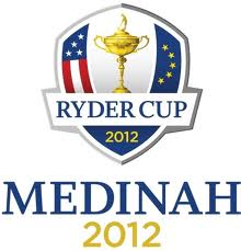 Mercedes-Benz at the 2012 Ryder Cup