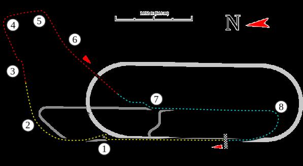 monza italian grandprix 597x327 F1: Italian Grand Prix Preview