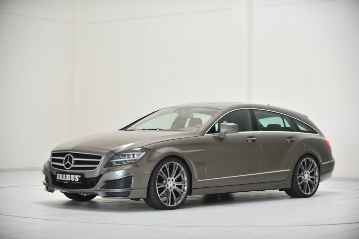 2048 b12aa252 724x481 Brabus Presents Its CLS Shooting Brake