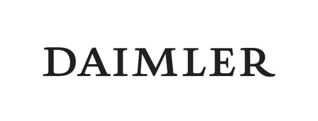 Daimler logo Daimler Decides To Re Evaluate Its Position In The Market