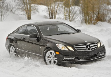 E350 4MATIC Coupe