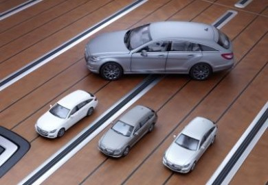 Mercedes-Benz_CLS_Shooting_Brake_Scale_models