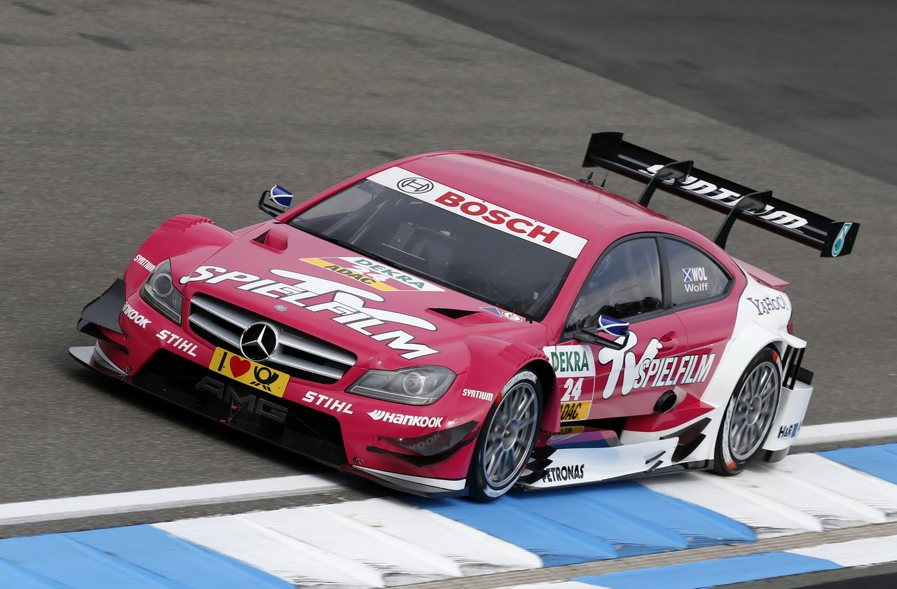driver susie wolff retires from dtm too - benzinsider com