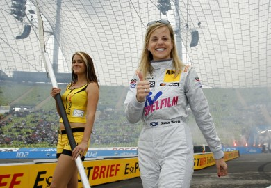 Motorsports / DTM Muenchen