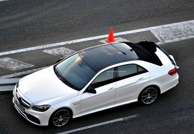 2014_Mercedes-Benz_E-Class_Spy_Shot