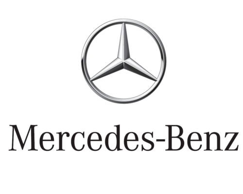 Mercedes Benz Logo MBUSA Mercedes Benz USA Donates $1 Million for Hurricane Sandy Relief