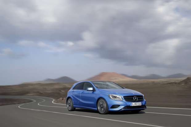 MercedesBenz AClass Advice for Benz Owners