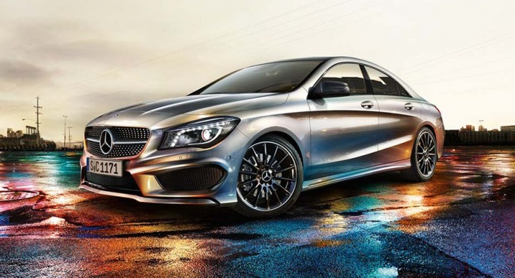 01m bclapressers 724x391 New CLA Spy Shots Revealed