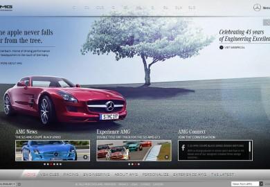 AMG-website
